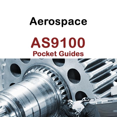 Aerospace - AS9100 Pocket Guides